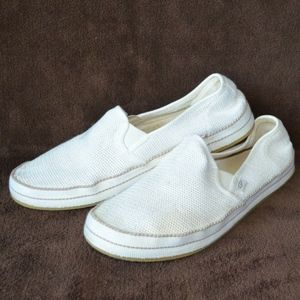 UGG Bren slip on shoes mesh (stains) 12 womens